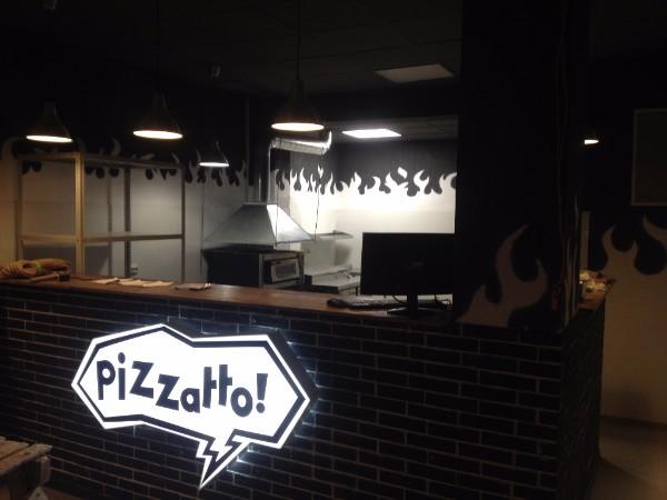 Прибыль с первого дня открытия пиццерии